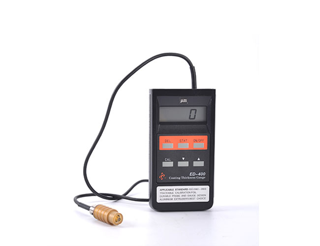 ED400 Coating Thickness Gauge