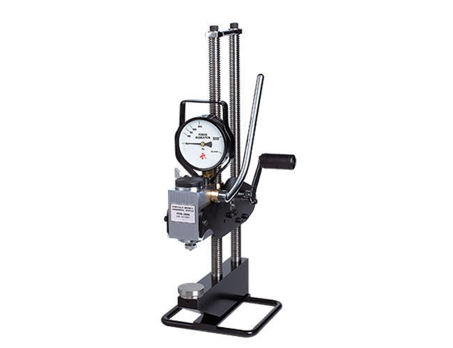 PHB-3000 Hydraulic Brinell Hardness Tester