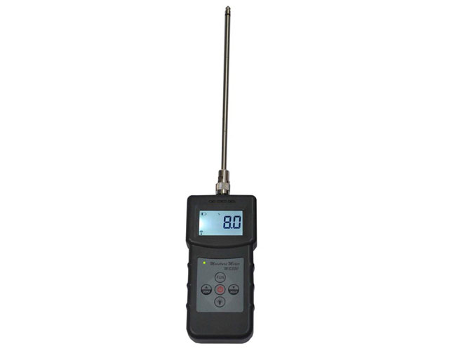 MS350 Chemical Moisture Meter