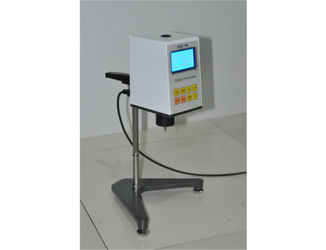 Digital Viscometer NDJ-9S