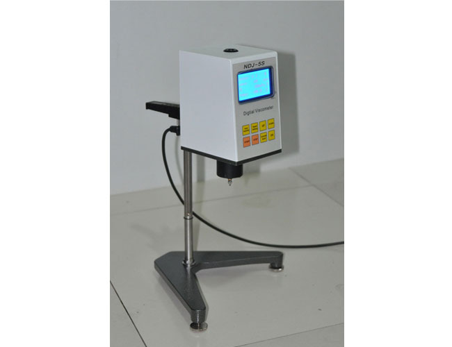 Digital Viscometer NDJ-5S