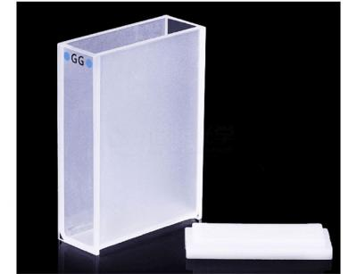 Glass Cuvette 30mm-10.5ml