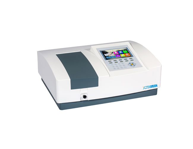 N5000 UV-VIS Color Spectrophotometer