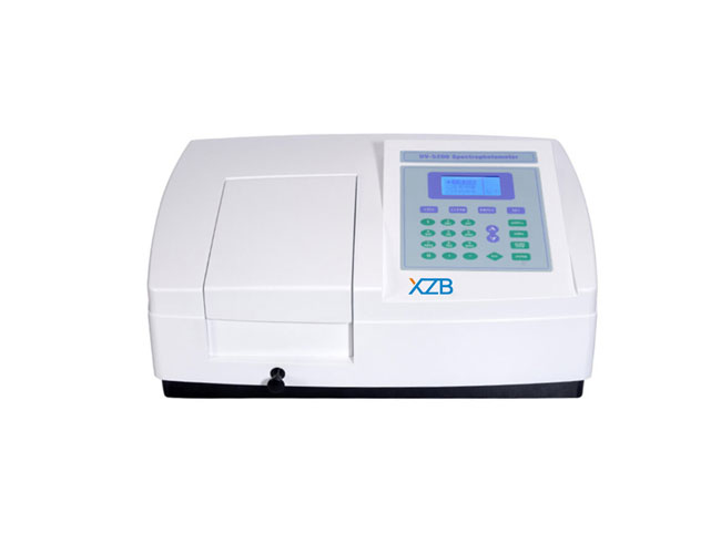 UV-5200PC UV Spectrophotometer