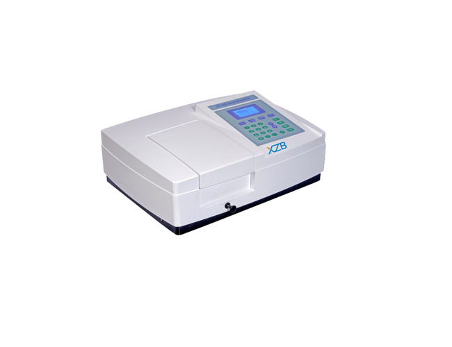 UV-5800PC UV Spectrophotometer