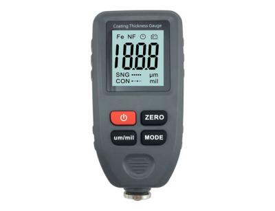 CT100 Coating Thickness Gauge