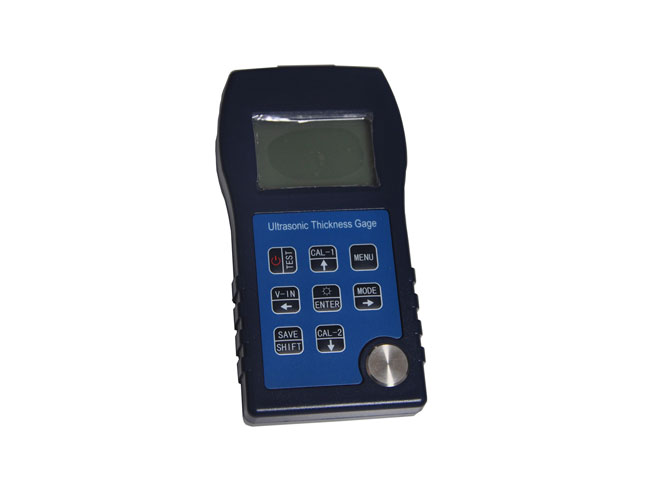 SW6 Ultrasonic Thickness Gauge