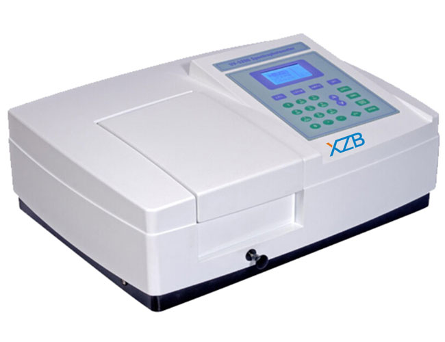 UV-6000PC UV Spectrophotometer